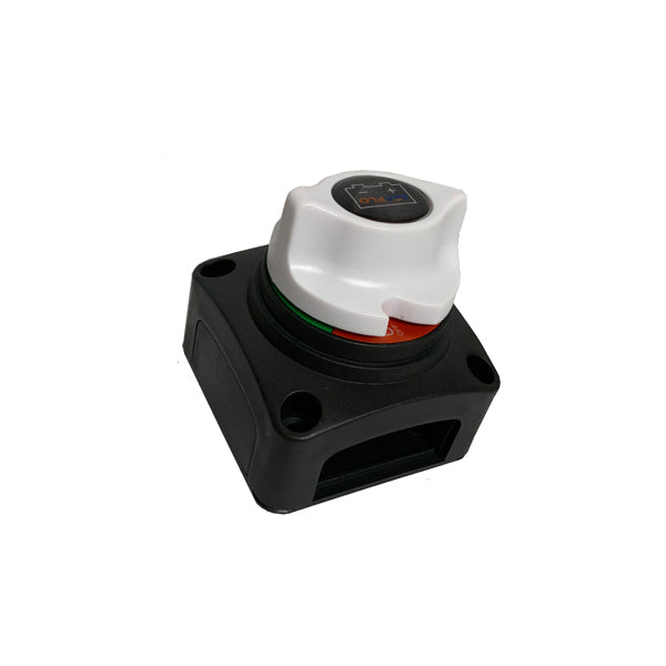Seaflo 2 position battery switch