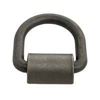 ToughGrade Forged Steel Weld-On D-Ring Tie-Down & Anchors | RV |