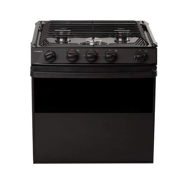 Atwood | Dometic RV Range Oven Cook-top RV-2135 BGPN - 52234