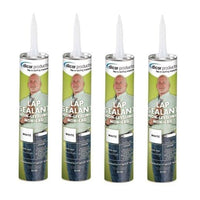 Dicor Non Leveling Non Sag Lap Sealant 551LSW, 4-Pack