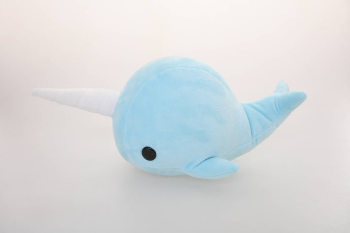 Plushland - Nary the Norwhal