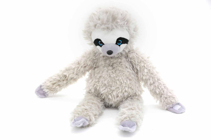 Plushland - Slowla the Tree Sloth