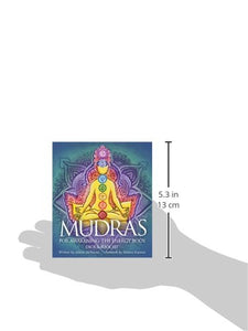 Mudras Deck & Book Set