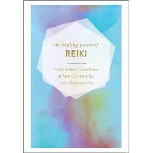 Microcosm Publishing - The Healing Power of Reiki