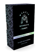Load image into Gallery viewer, Mystic Mondays Tarot: A Deck for the Modern Mystic
