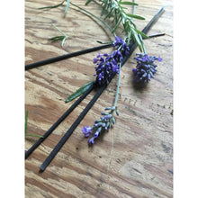 Load image into Gallery viewer, All-Natural Incense: Herbal Renewal - with Lavender & Rosemary Essential Oil