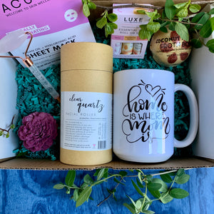 Mom deserves a break! Gift Set