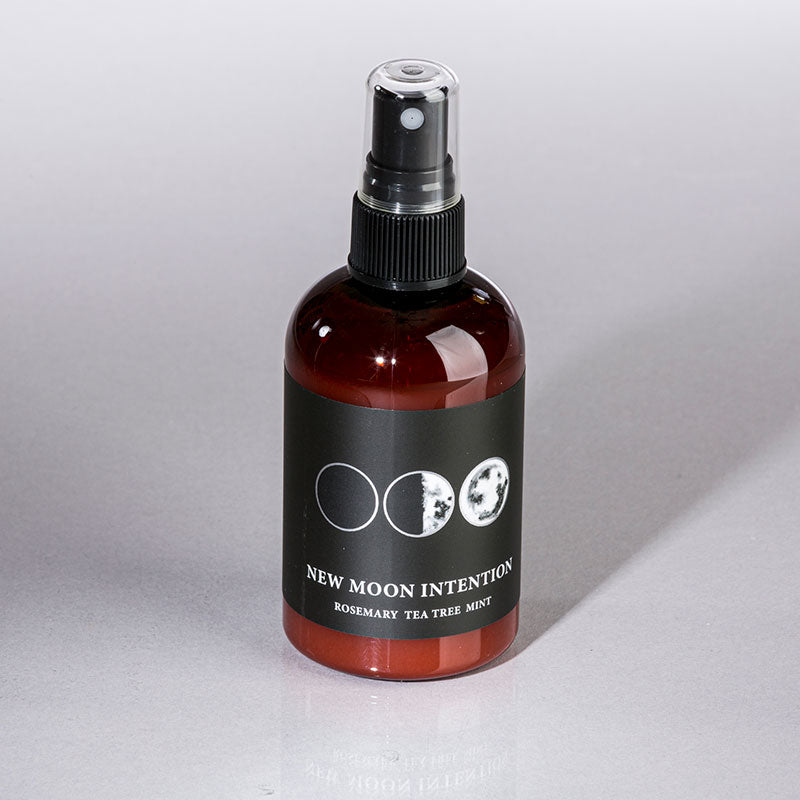 New Moon 4oz Body Spray