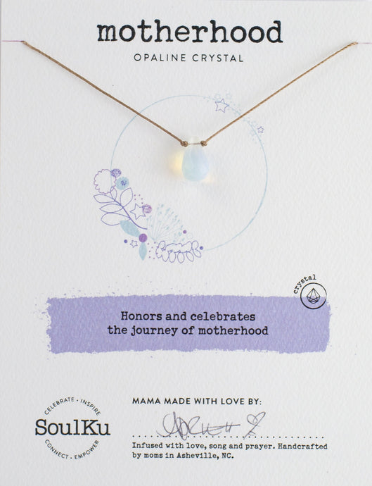 Soul Shine Necklace