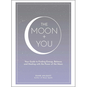 Microcosm Publishing - The Moon + You