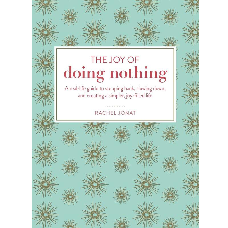 Microcosm Publishing - The Joy of Doing Nothing