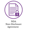 Non-Disclosure and Confidentiality Agreement (NDA) - Emily D. Baker