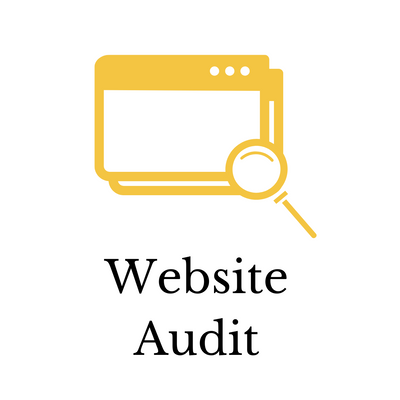 Custom Website Audit