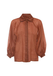 Ministry Of Style - Primacy Shirt Teracotta