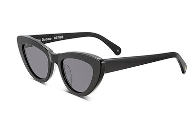 THE DUOMO BLACK - SUNGLASSES