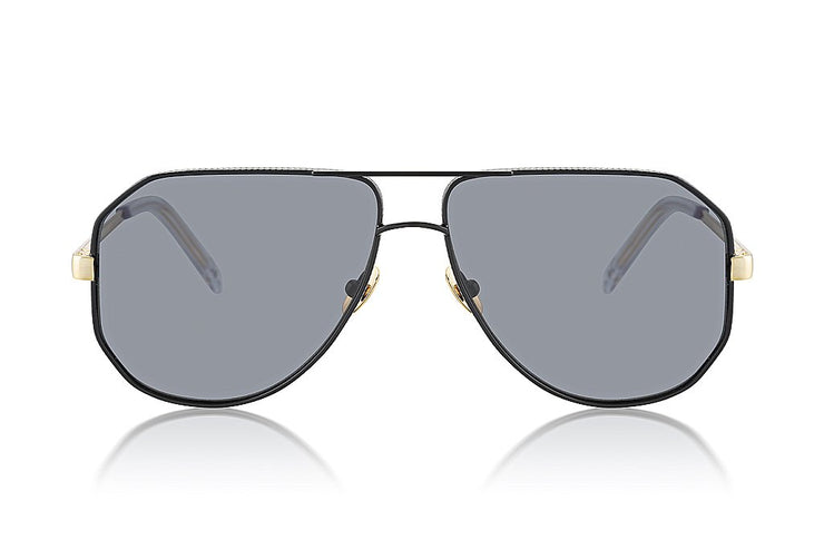 THE MESCALINE BLACK - SUNGLASSES