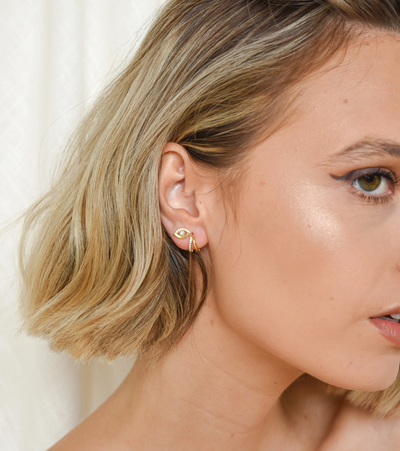 ALESSIA Earrings | Sable & Dixie