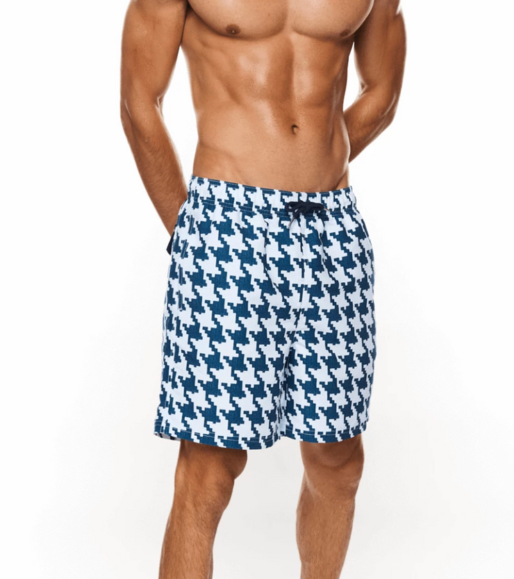 SPREZZATURA SWIM SHORTS