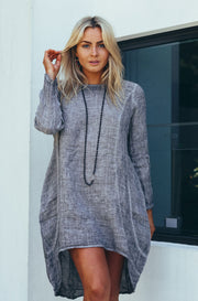 Nammos Top / Dress - Grey