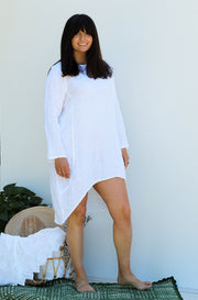 Nammos Top / Dress - White