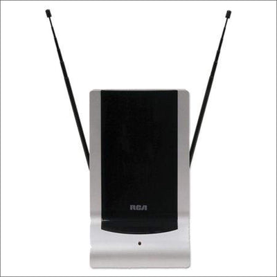 RCA ANT1251R Indoor Amplified Tv Antenna RCA 079000334859