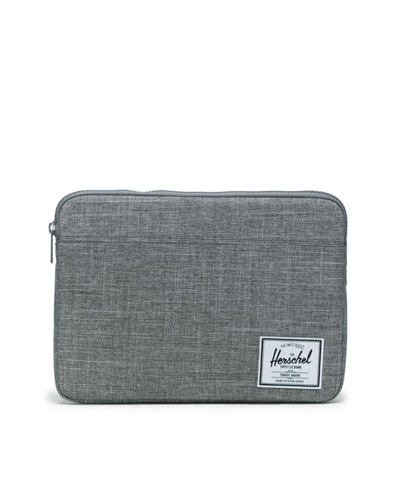 Hershel Anchor Ipad Sleeve - Grey X