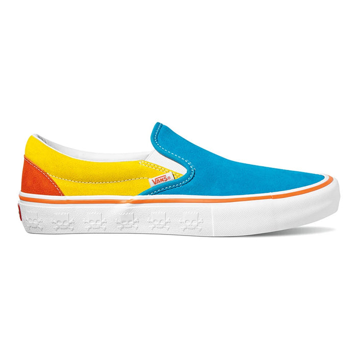 Vans Simpsons Slip-On Pro