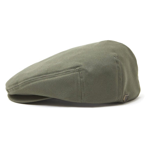 Brixton Hooligan Snap Cap - Military Olive