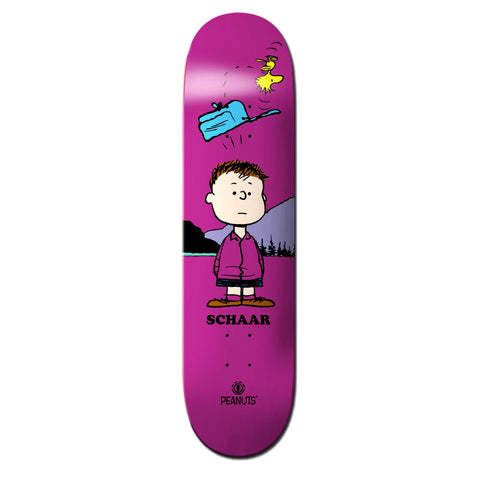 Element Peanuts Schaar Deck