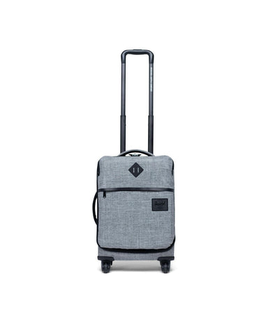 Herschel Highland Carry-on 600D Poly Suitcase