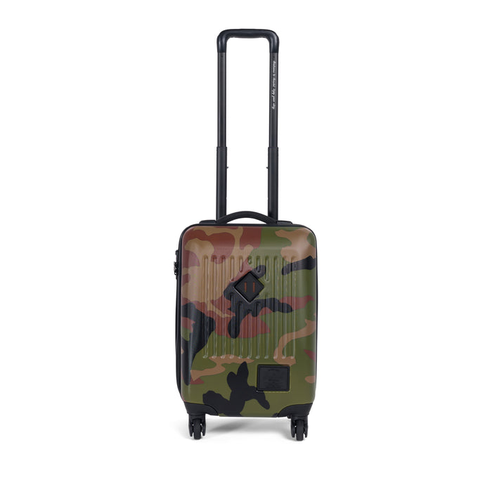 Herschel Trade Hardshell Luggage Small - Camo