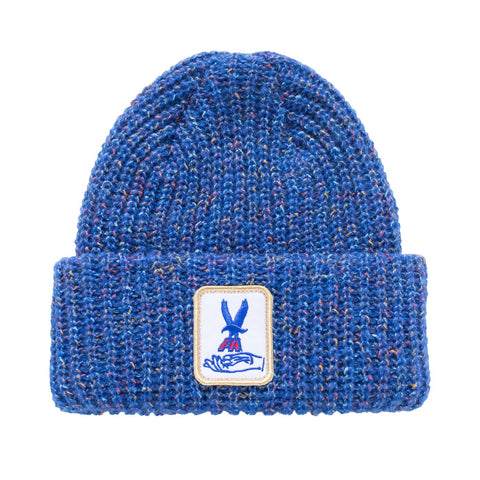 Fucking Awesome Hawk Speckle Beanie
