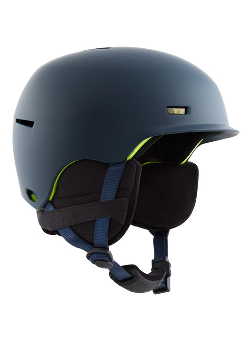 Anon Highwire MIPS Helmet - Blue