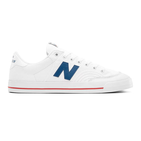 NB Numeric 212 Shoes - White/Blue