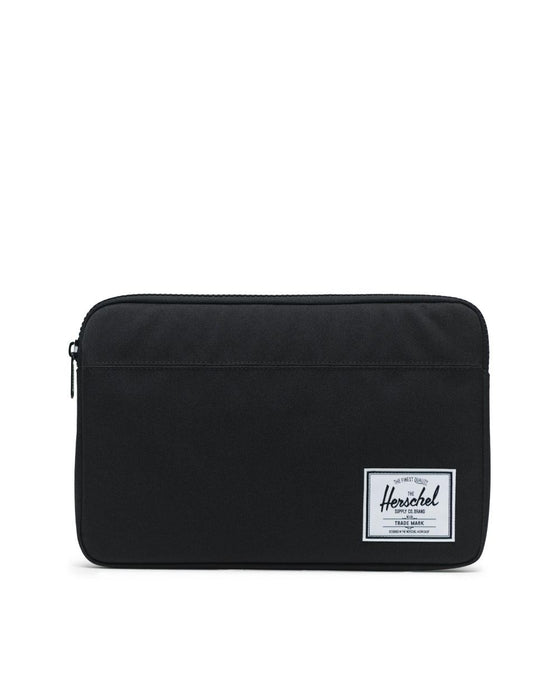 "Hershel Anchor 15"" Laptop Sleeve - Black"
