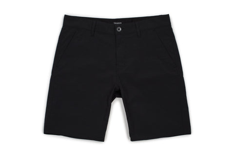 Brixton Toil II All-Terrain Shorts - Black