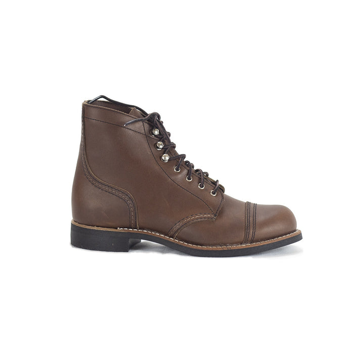 Red Wing Heritage 3365 Iron Ranger Boot - Brown