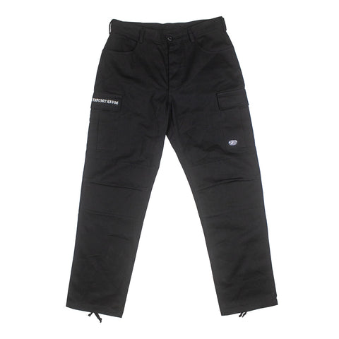 Pro Skates Extract Magic Cargo Pants - Black