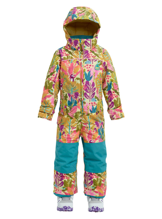 Burton Infant Buddy Bunting Suit - Forest Friends