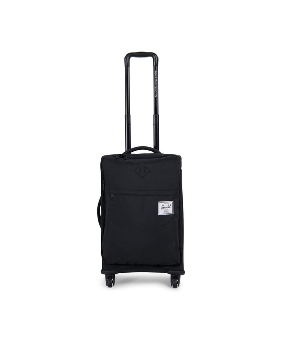 Herschel Highland Small Luggage -Black X