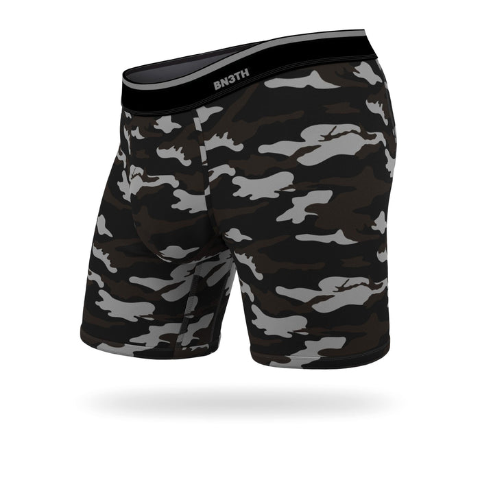 BN3TH Classic Boxer Brief - Covert Camo