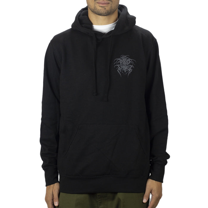 Pro Skates Corpses Hooded Sweatshirt - Black
