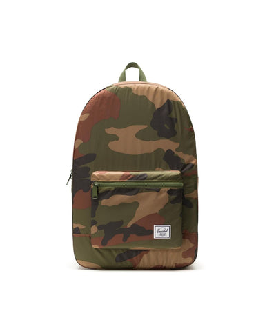 Herschel Packable Daypack - Camo