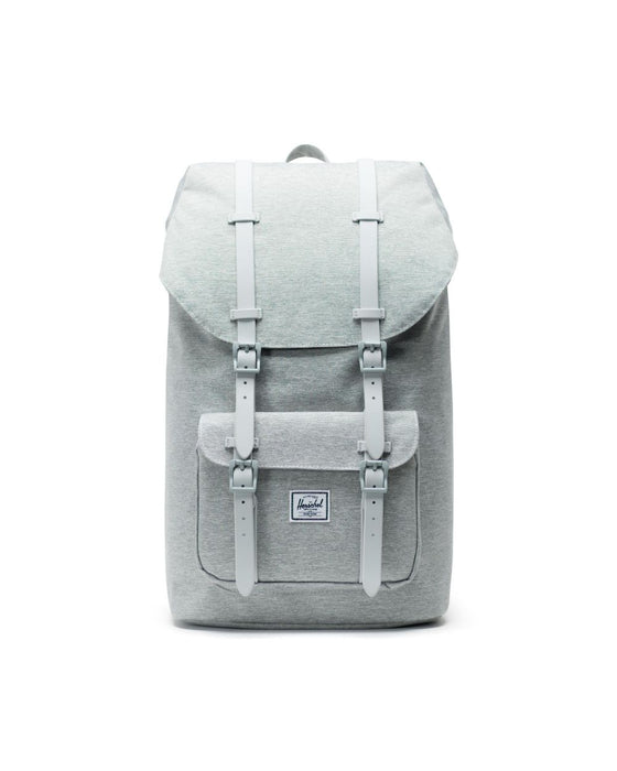 Herschel Lil Amer M 600D Backpack - Grey X
