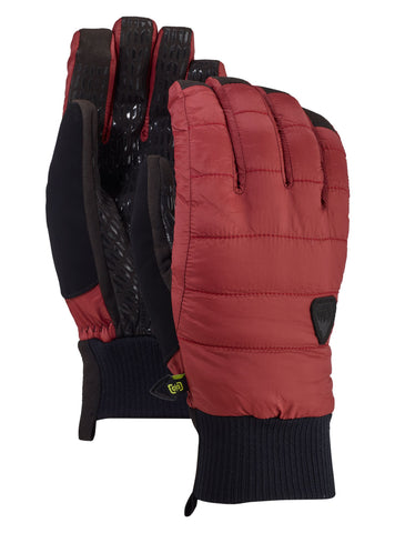 Burton Evergreen Gloves - Sparrow