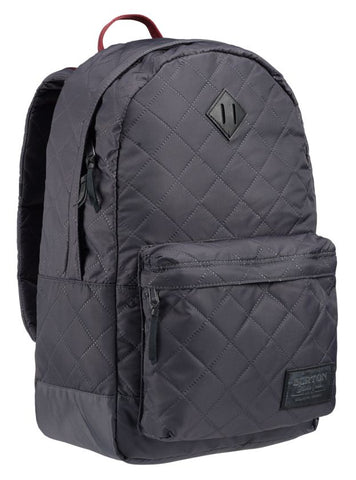 Burton Kettle Backpack - Faded Quilted Satin