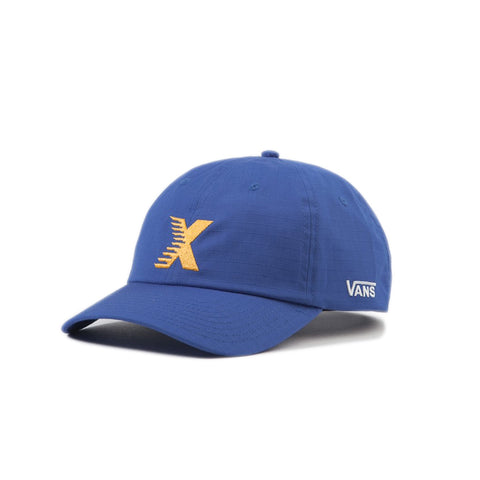 Vans x Sci-Fi Fan Hat - True Blue