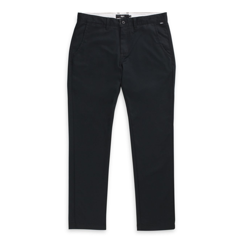 Vans Authentic Chino Stretch Pant - Black