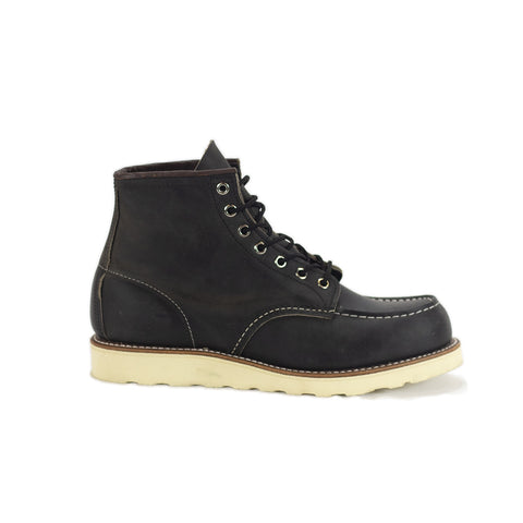 Red Wing Heritage Classic Moc 8890 Boot - Charcoal