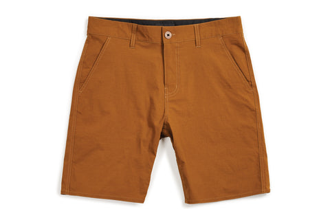 Brixton Toil II All-Terrain Short - Bark